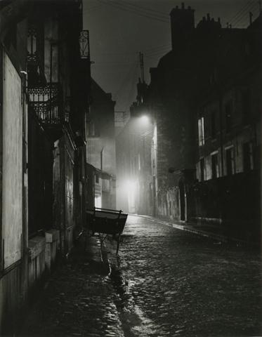 Sabine Weiss<br>Paris, 1952