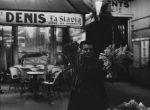 Thumbnail image: Sabine Weiss<br>Paris, 1955