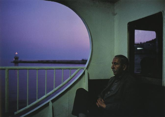 Alex Webb<br>Istanbul, Turkey, 2004