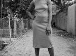 Thumbnail image: A Young Woman Between Carrollsburg and Half Street, 1989