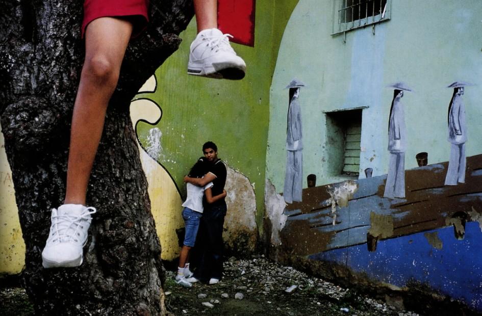 Havana, 2007