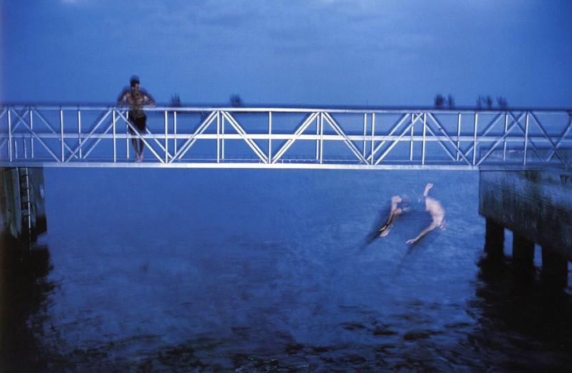 Key West, Florida, 1988