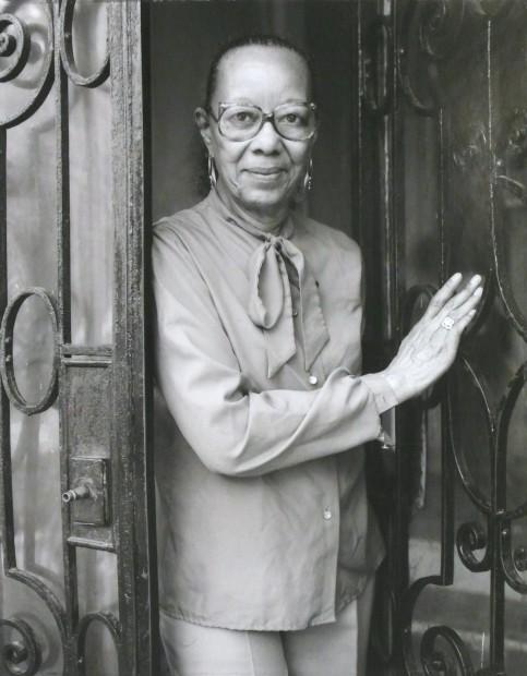 Mrs. Bracey, 1989