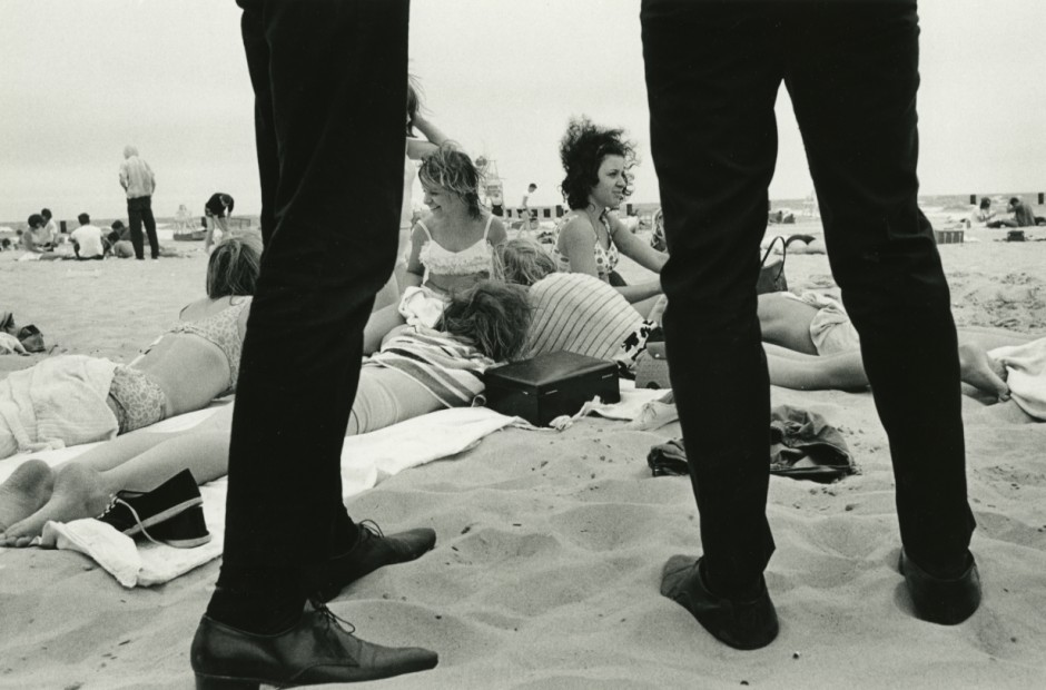 The Age of Adolescence, 1961