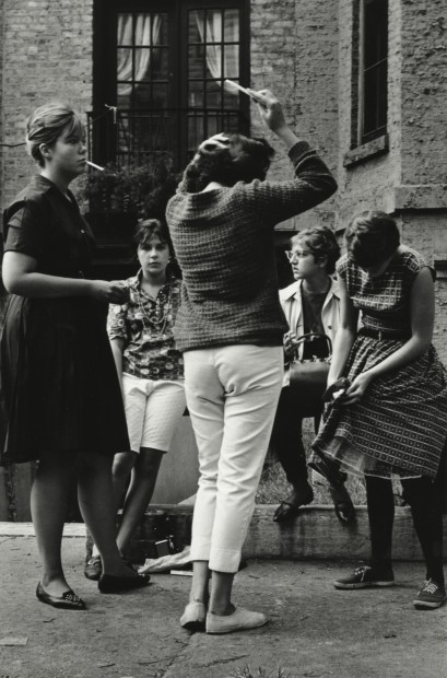 The Age of Adolescence, 1959-1964