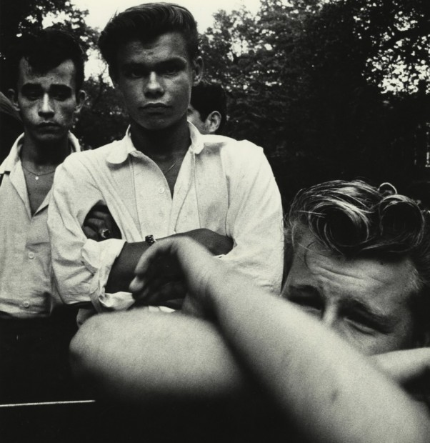 The Age of Adolescence, 1959-64