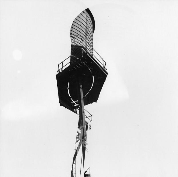 Double Exposure, c.1955