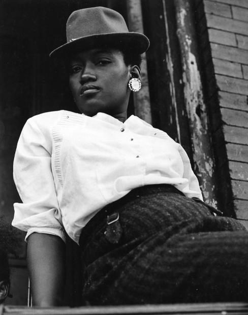 South Side, c.1958