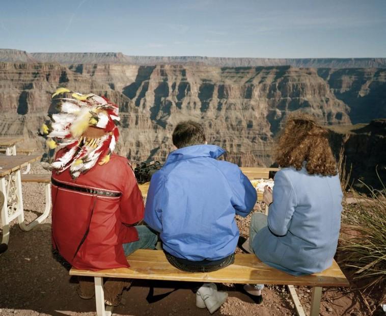 The Grand Canyon, Arizona, 1994
