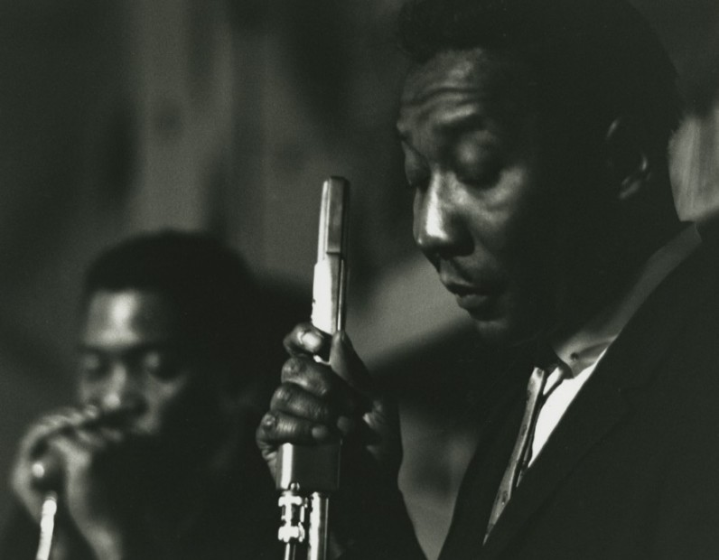 Muddy Waters with Mojo Buford, Pepper