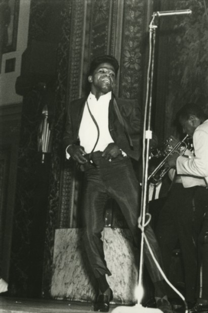 James Brown, Chicago, 1960s