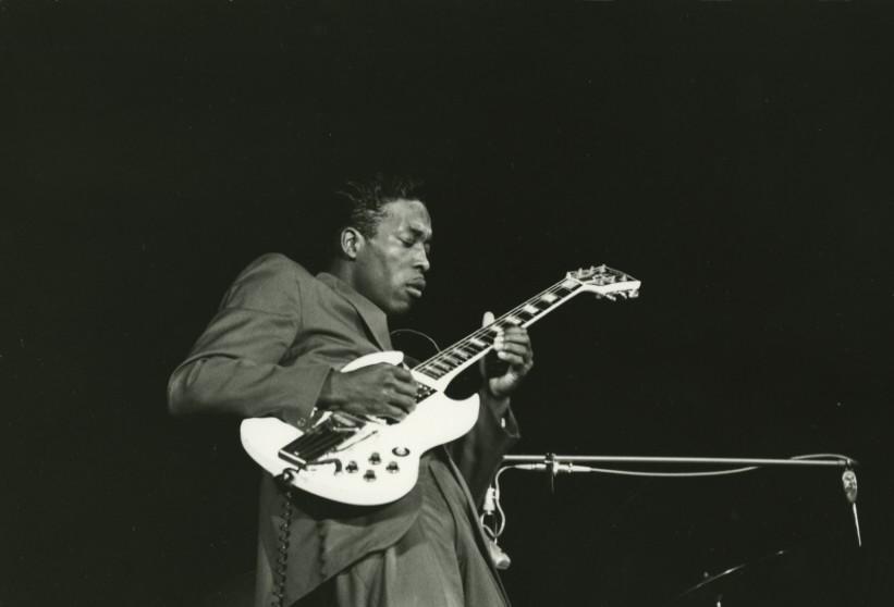Buddy Guy, 1966