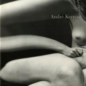 André Kertész: The Mirror as Muse