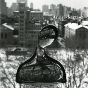 André Kertész: New York State of Mind