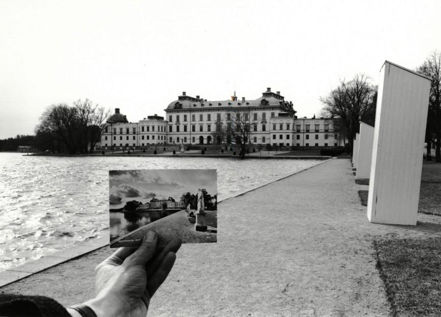 Drottningholm, Sweden, 1967