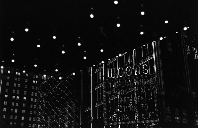 Chicago, 1961