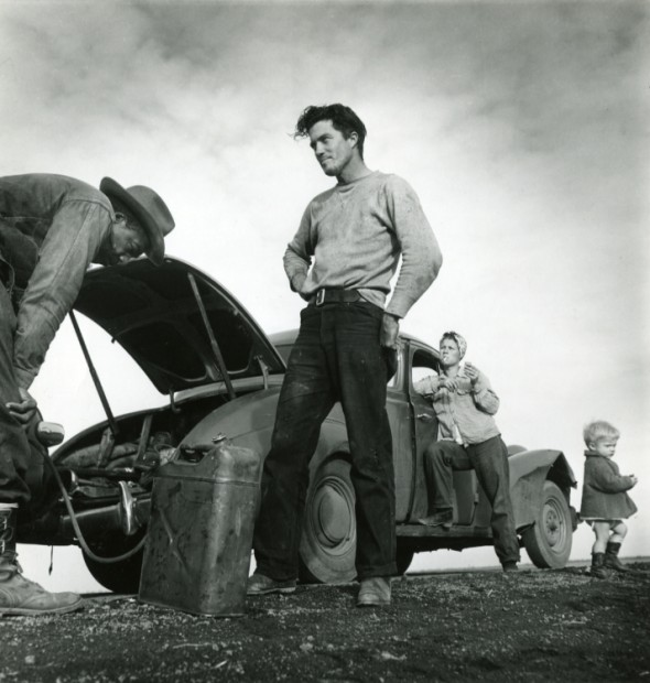 Migrant Workers, 1950
