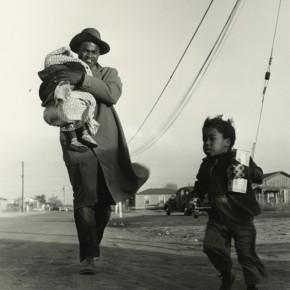 Photographs by Wayne F. Miller