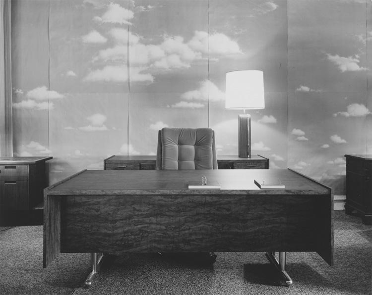 Corporate Office, 1975-76