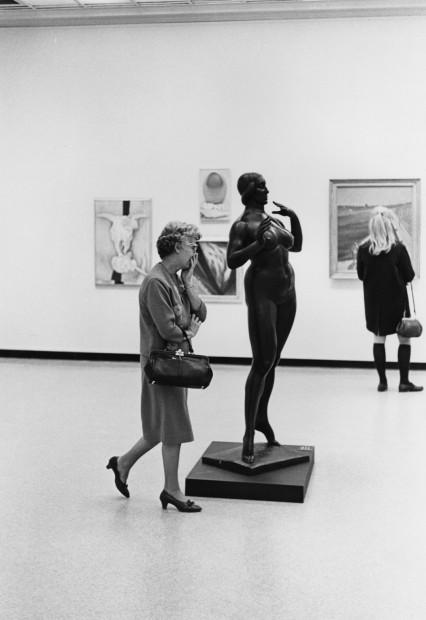 Art Institute of Chicago, 1965