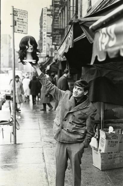 NY, 1970