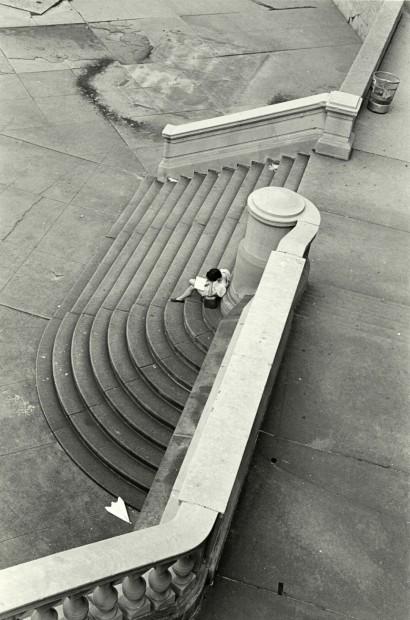 Untitled, Chicago, 1967