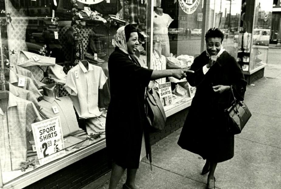 Untitled, Chicago, 1964