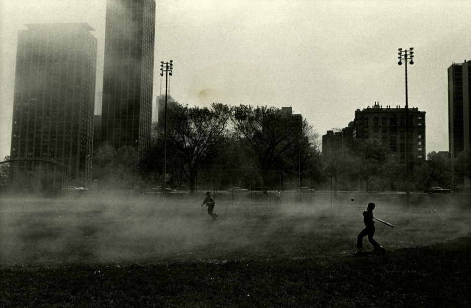 Untitled, Chicago, 1960s