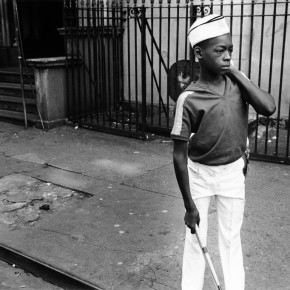 Dawoud Bey: Early Photographs