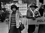 Thumbnail image: Two Women at a Parade, Harlem, 1978
