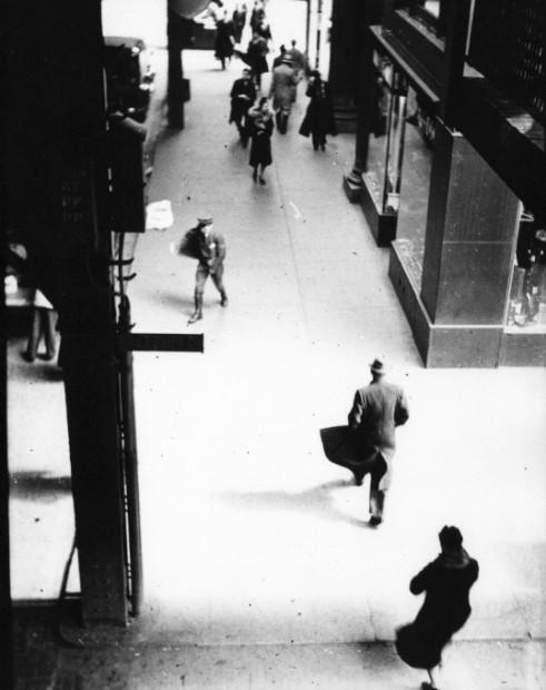 Adams and Wabash, 1932