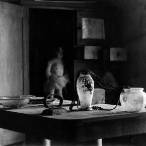 Photographs by Ralph Eugene Meatyard