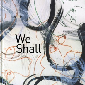 """book cover: """"Paul D'Amato: We Shall"""""""