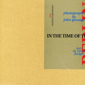 John Gossage: Berlin in the Time of the Wall