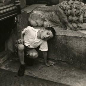 Photographs by Helen Levitt