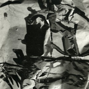 Aaron Siskind: Order with the Tensions Continuing