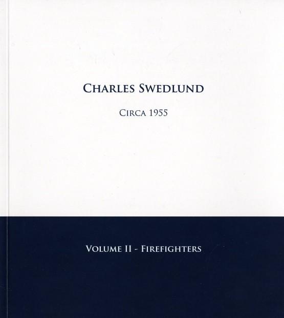 Charles Swedlund: Circa 1955. Volume II