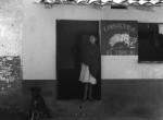 Thumbnail image: Manuel Alvarez-Bravo <br> Dog Number Twenty, Mexico, 1958
