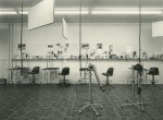 Thumbnail image: Lynne Cohen <br> Classroom in a Dog Grooming School, Minneapolis, Minnesota, 1982