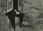 Thumbnail image: Brassai (Gyula Halász) <br> Fenêtre du Midi