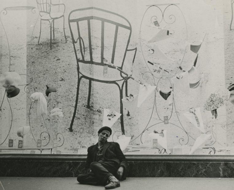 Paris, 1953