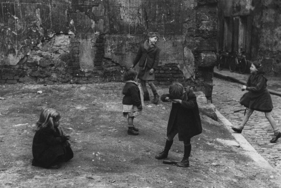 Aubervilliers, 1952
