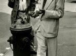 Thumbnail image: Untitled (New York City), 1955