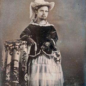 Charles A. Swedlund Daguerreotype Collection