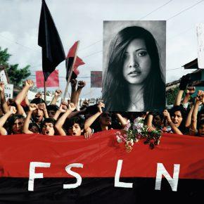 Susan Meiselas, Nicaragua '78/79