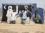 Thumbnail image: Hasan and Husain Essop<br>Three Imams, Dakar, Senegal, 2010