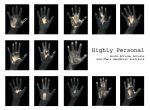 Thumbnail image: Highly Personal:<br>South African Artists and Their HandPrint Portraits